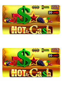 Hot & Cash