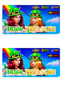 Irish Treasure