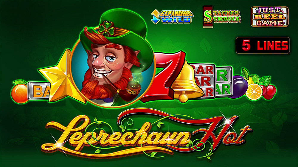 Leprechaun Hot