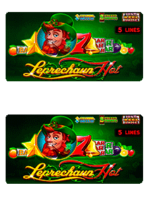 Leprechaun Hot