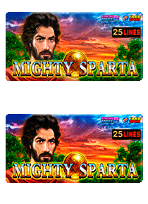 Mighty Sparta
