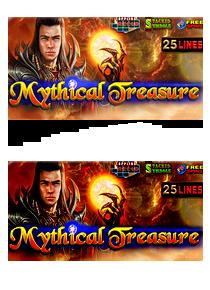 Mythical Treasure