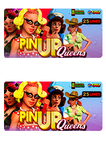 Pin Up Queens