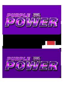 Purple Power HD
