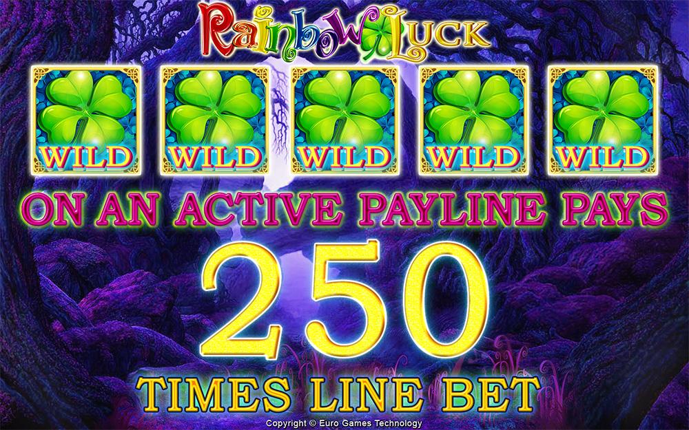 Rainbow Luck