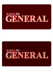 Red General HD