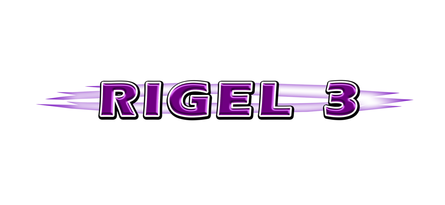 Rigel Collection 3