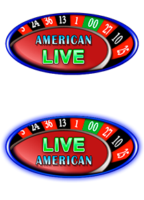 Ruleta Americana Live