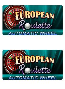 Ruleta Europeana Automata