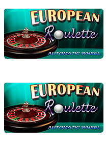 Ruleta Europeana Automata