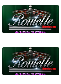 Ruleta Europeana Automata Green Power HD