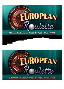 Ruleta Europeana Virtuala Stand-Alone
