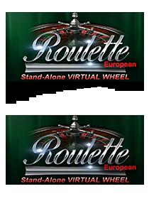 Ruleta Europeana Virtuala Stand-Alone Green Power HD