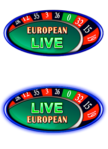 Ruleta Europeana Live
