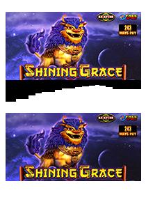 Shining Grace