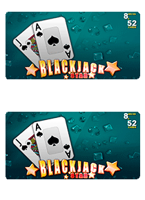 Star Blackjack