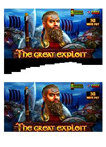 The Great Exploit