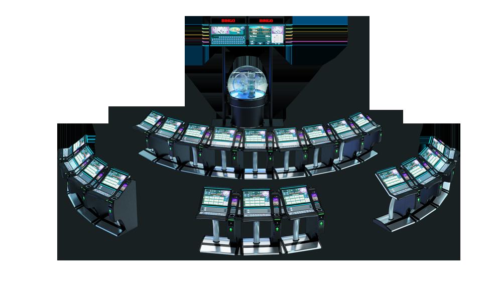 Server based system