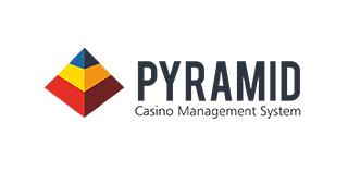 Pyramid - Sistem de management al cazinoului