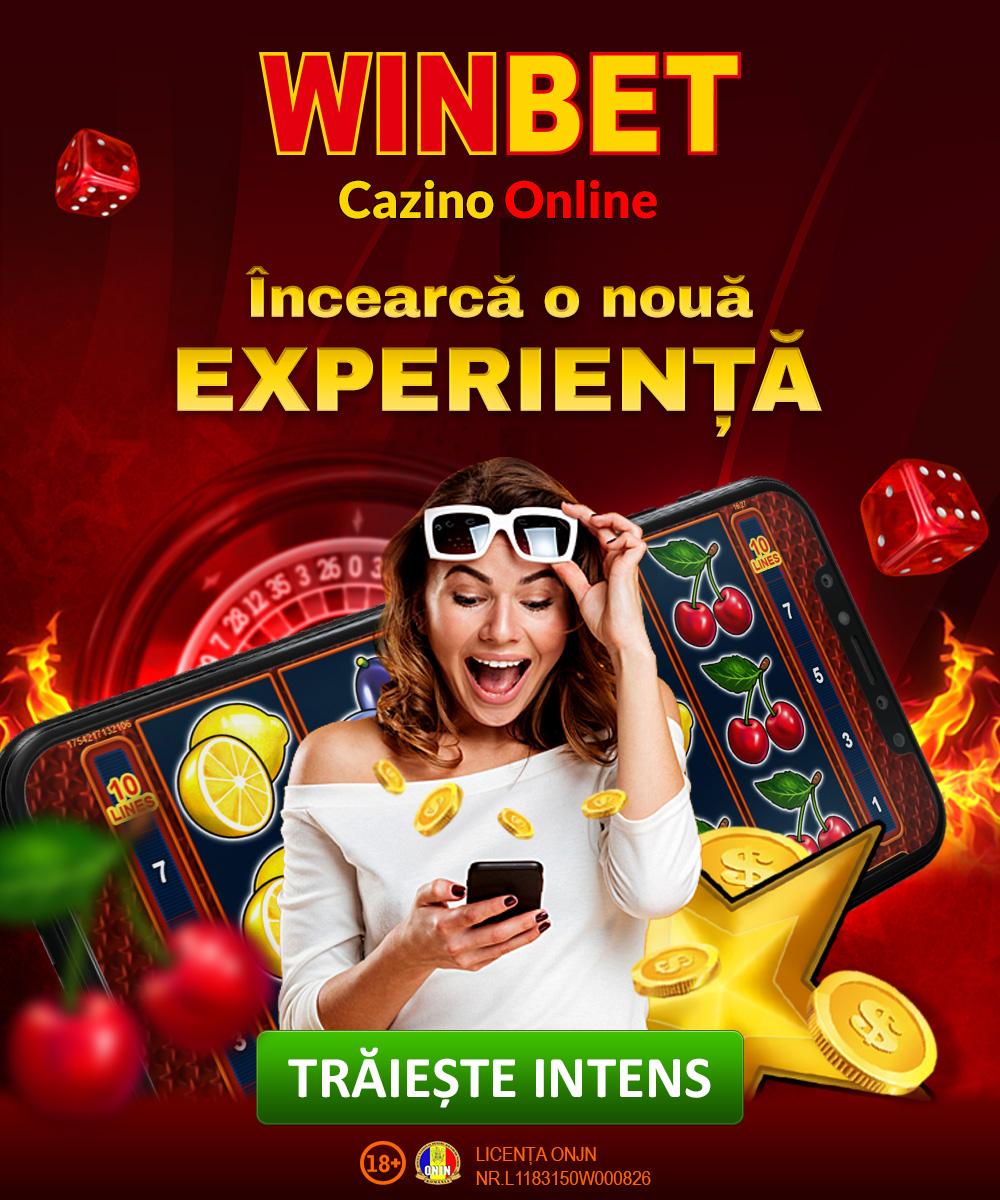 Lansare WINBET.RO