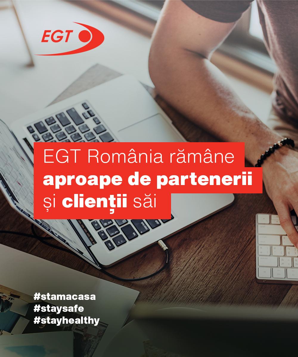 EGT covid19