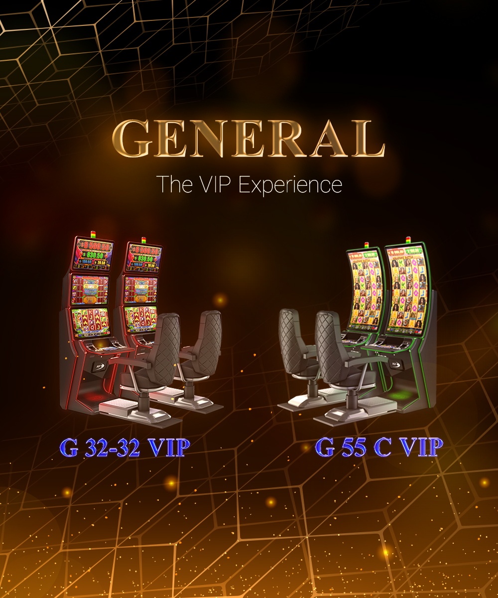 General Series VIP